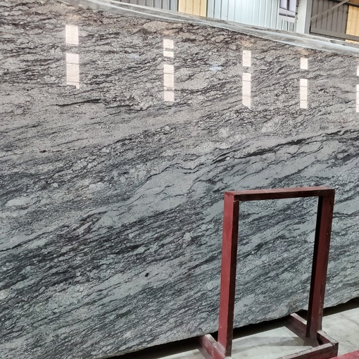 Granite Thunder White