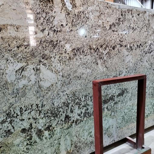 Granite Asian White