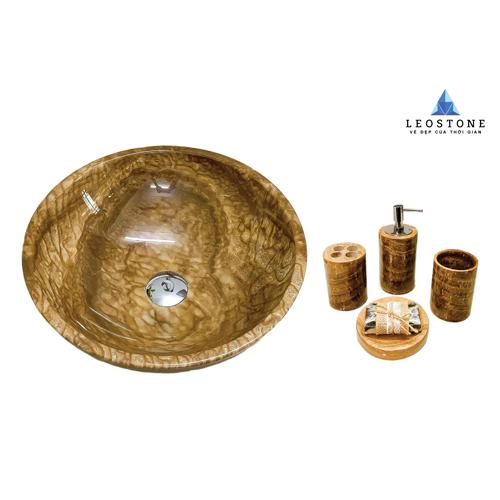 Leo Solid Soil Độc Đáo (có nhiều dáng lavabo)