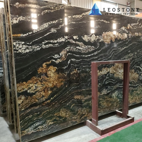 Granite Black Taurus