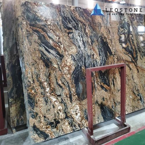 Granite Golden Ocean