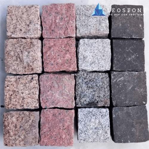 Cubic Granite Chẻ